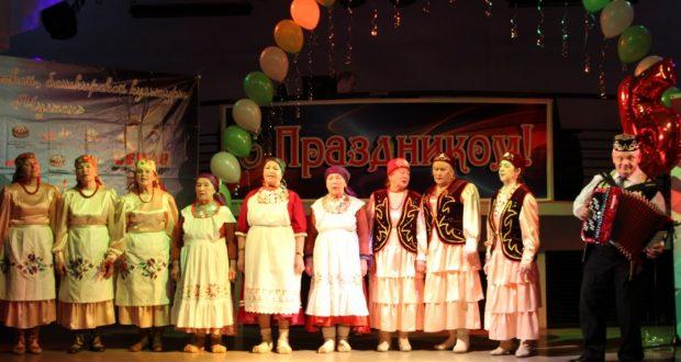 Юбилейные торжества в Серове