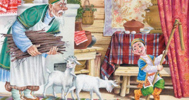 Фәридә Хәсьянова «Тукай балачагы» сериясеннән график әсәрләрен беренче тапкыр күрсәтәчәк