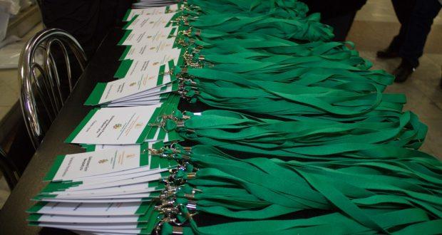 ФОТОРЕПОРТАЖ: Прибытие участников VII Всероссийского схода предпринимателей татарских сел