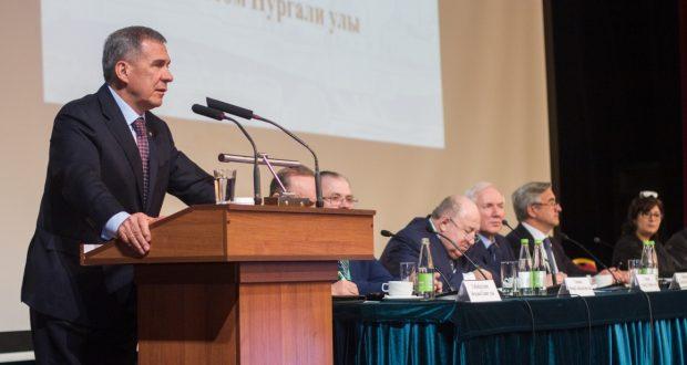 ФОТОРЕПОРТАЖ: Корстонда узган пленар утырыш (03.03.2018)