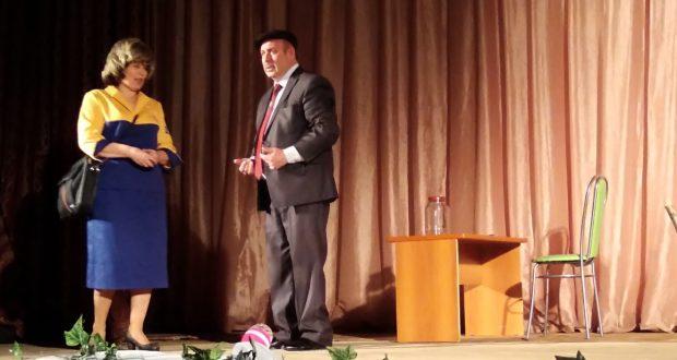 В Ульяновске продолжается театральный фестиваль