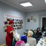 Нижегородские татары собираются на «Аулак өй»