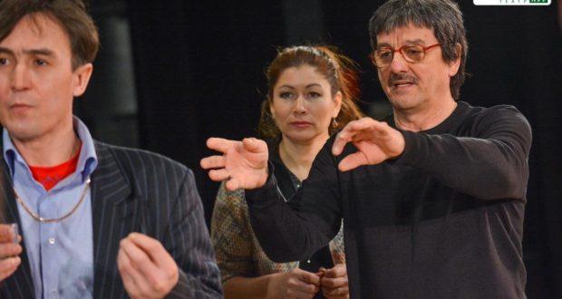 Уфимском татарском театре «Нур» готовится новая премьера