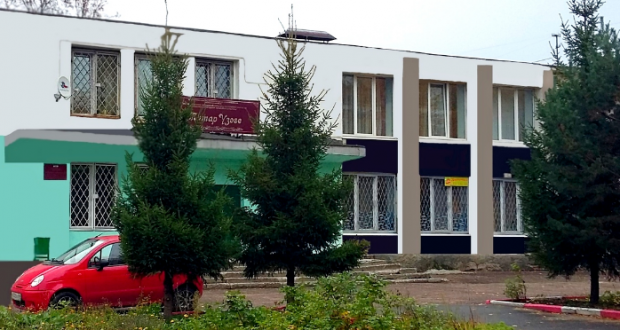 История села – история России
