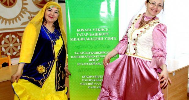 В Бухаре прошел вечер татарской народной поэзии и музыки