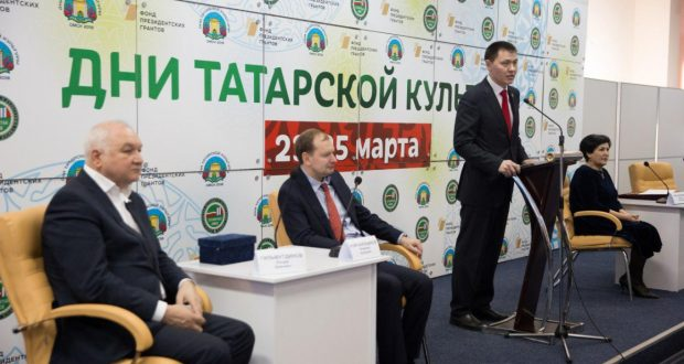 Radik Minikhanov about the days of the Tatar culture: Omsk is waiting for a restart