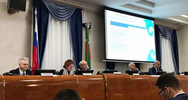 В Министерстве культуры РТ состоялось расширенное заседание по вопросам реализации  государственных программ РТ