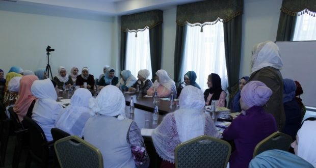 Tatarstan will host the Republican Conference of Muslim Women