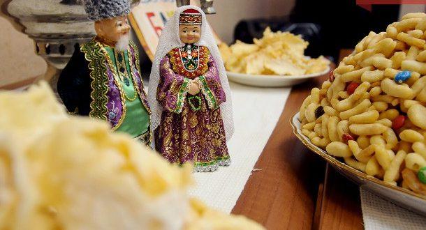 В Усинске и Ухте созданы новые национально-культурные автономии татар и башкир