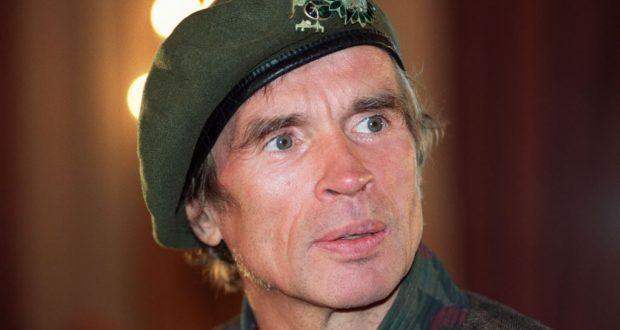 В Кремлевском Дворце пройдет гала-концерт памяти Рудольфа Нуреева