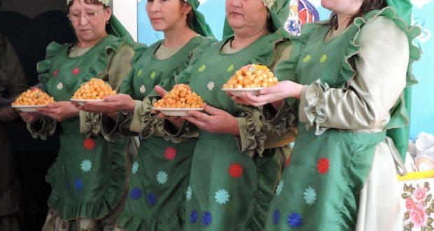 «Ак калфак» Пермского края провело более десяти мероприятий