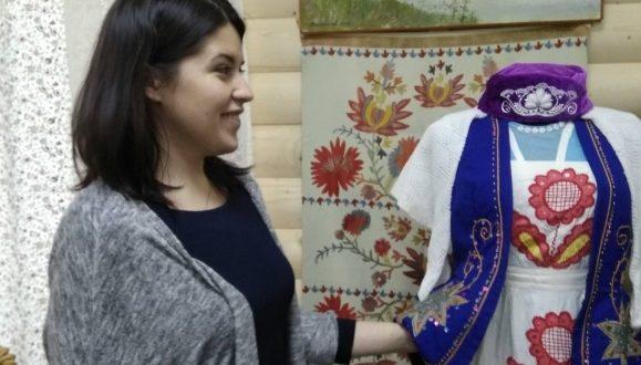 Петербург укучылары татар тарихы, мәдәнияте һәм көнкүреше белән танышты