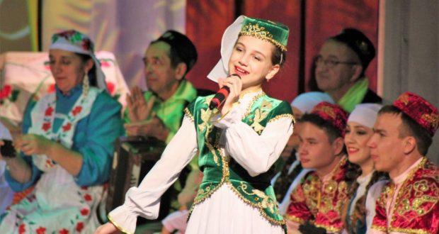 В Сургуте состоялся конкурс-фестиваль «Планета талантов»