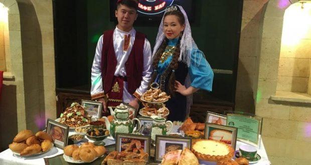 Мероприятия, посвященные Дню татарской кухни, прошли на Среднем Урале