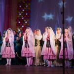 Дни татарской культуры в Омске: исторический квест и «Чак-чак-party»