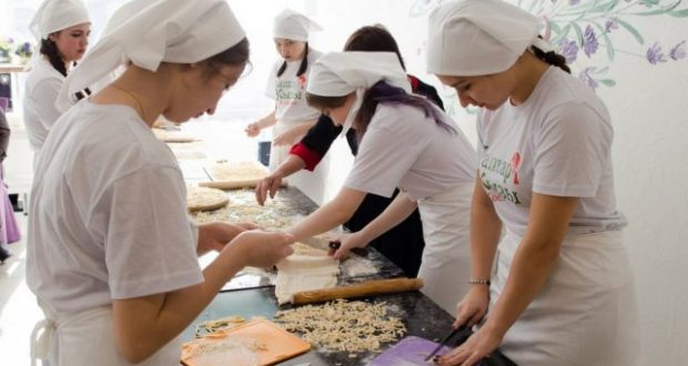 Конкурс «Татар кызы» проходит в Костанае