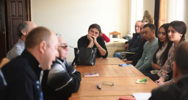 В театре Карима Тинчурина началась подготовка к премьере спектакля «Я всю жизнь тебя жду»