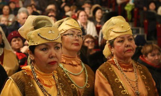 В Тюменской области завершились Дни татарской культуры