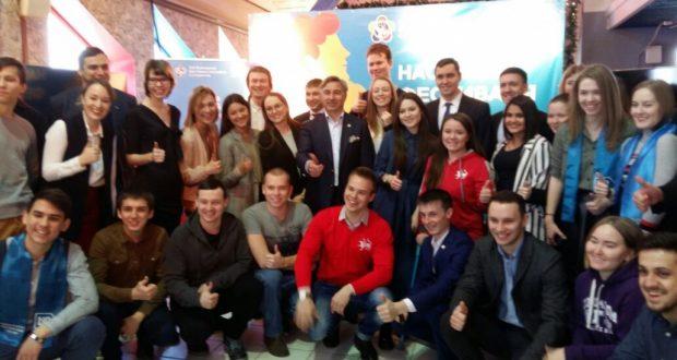 Василь Шайхразиев: «У молодости только один недостаток – она очень быстро проходит»