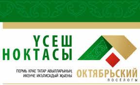 Пермь крае татар авылларының II «Үсеш ноктасы» икътисади җыены узды