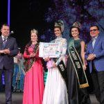 В Уфе состоялся финал  конкурса татарских красавиц Республики Башкортостан.