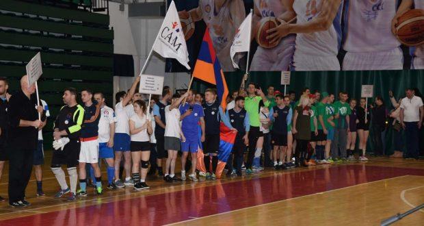 В «Дружбе народов» победили татарские команды