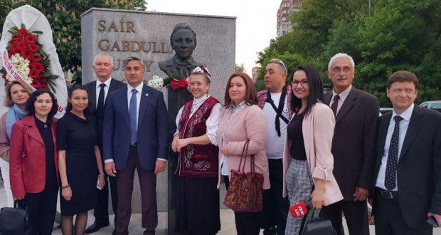 ФОТОГАЛЕРЕЯ: Встреча с представителями татарской общины в Анкаре