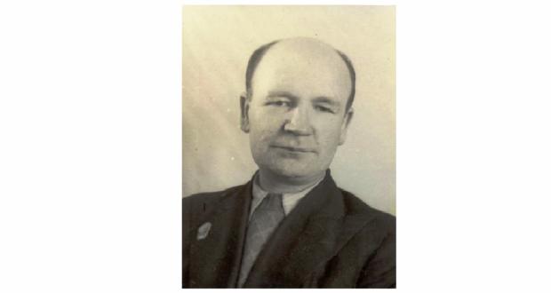 110 лет со дня рождения архитектора Махмута Игламова
