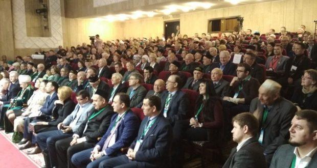 Форум татарских краеведов: История края пишется не отдельными людьми, а создается общими усилиями