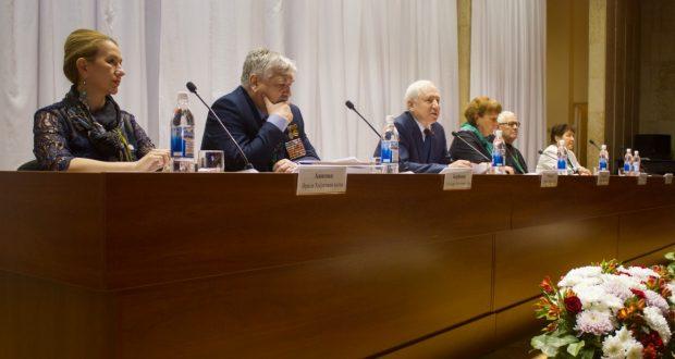 ФОТОРЕПОРТАЖ: Пленарное заседание II Всероссийского форума татарских краеведов