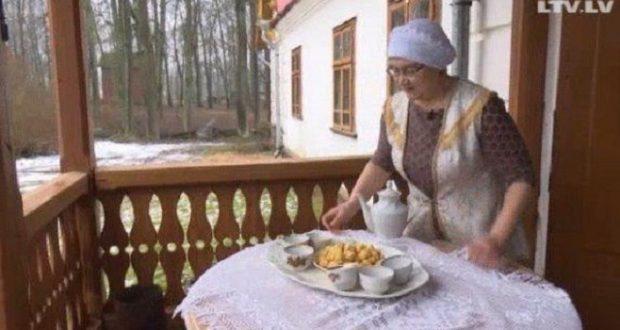Лучшей домохозяйкой Латвии признана татарка Фаима Турлая