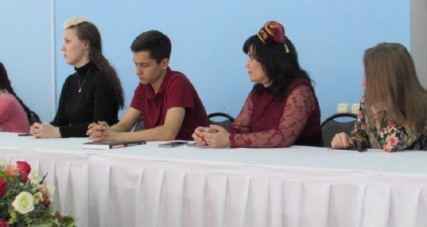 Встреча ветеранов с молодежью татаро-башкирского центра прошла в Актобе