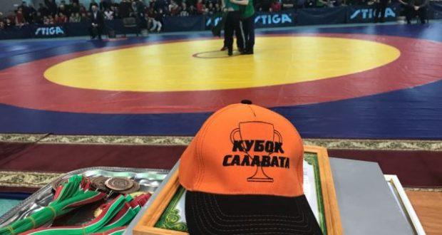 В Татарстане  прошел  турнир  по  корэш «Кубок  Салавата »