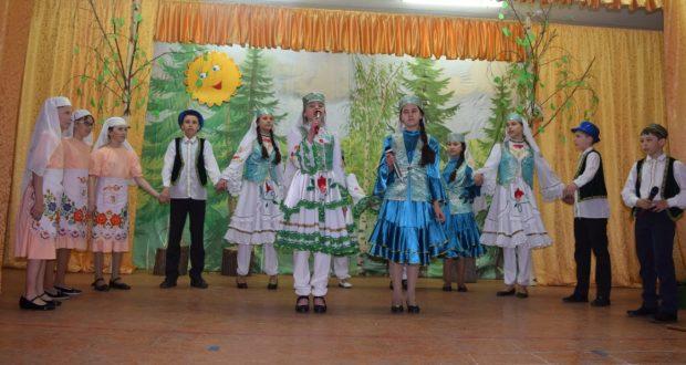 Фестиваль фольклора в Кочко-Пожарках
