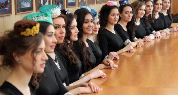 «Татар кызы -2018» в Башкортостане: подготовка к финалу в самом разгаре