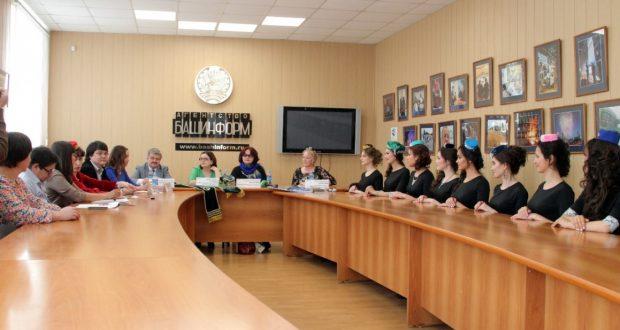 В Уфе 12 девушек претендуют на победу в Республиканском конкурсе красоты «Татар кызы-2018»