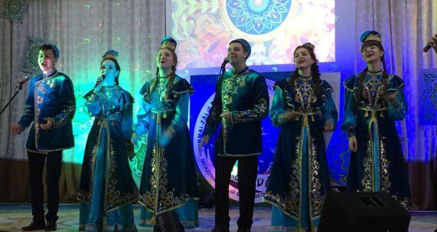 Ульяновск татарлары Чувашиядә
