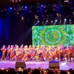 Нижневартовскта Татар мәдәнияте көннәре уңаеннан бәйрәм чарасы узды