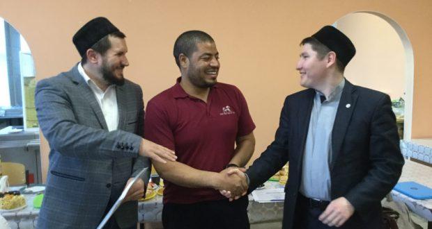 В Татарстане завершились примечетские курсы по изучению татарского языка