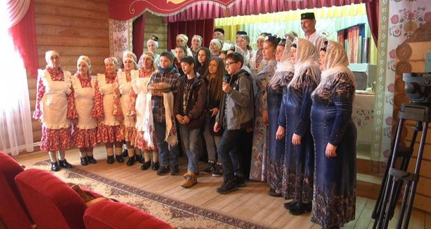 In Germany people will   learn about Yelabuga, and in general about Tatarstan