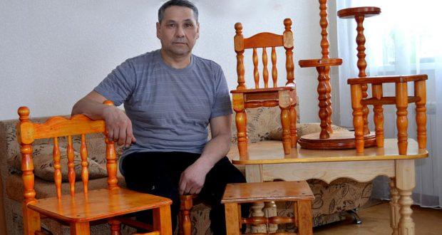 Ильдар Ижгузин: Продолжая традиции предков