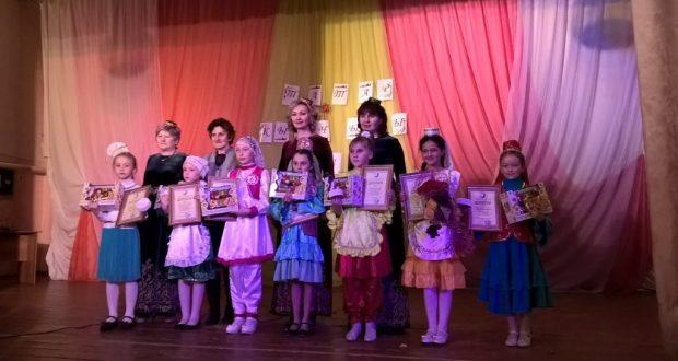 «Татар кызчыгы-2018. Нэни энжелэр» в Пензенской области