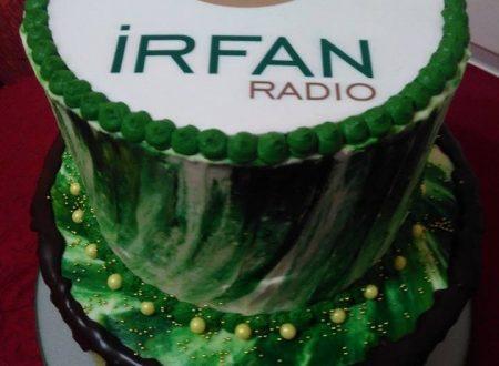 В Крыму открылось первое исламское интернет-радио «Ирфан»