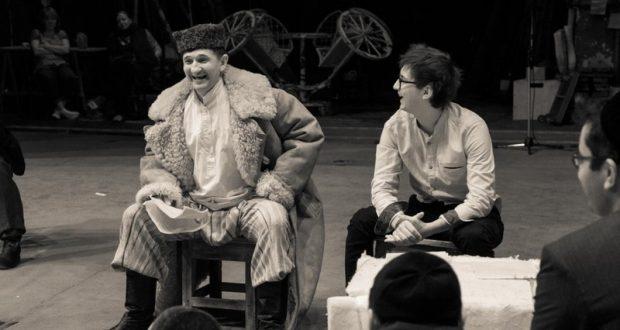 Наследие Гаяза Исхаки возвращается на главную татарскую сцену