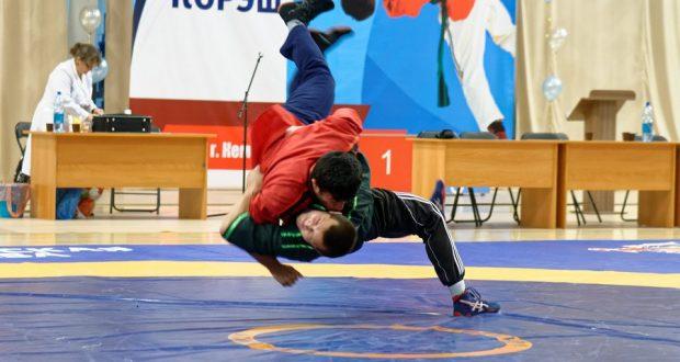 В Нижегородской области  пройдёт Детско-юношеский турнир по татарской борьбе