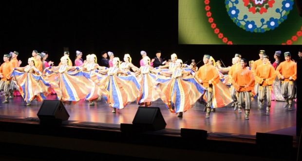 Когалым татарлары татар мәдәнияте көннәрен билгеләп үтәчәк