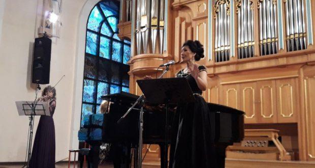 В Ташкенте состоялся концерт  посвященный 90-летию композитора Бату Мулюкова