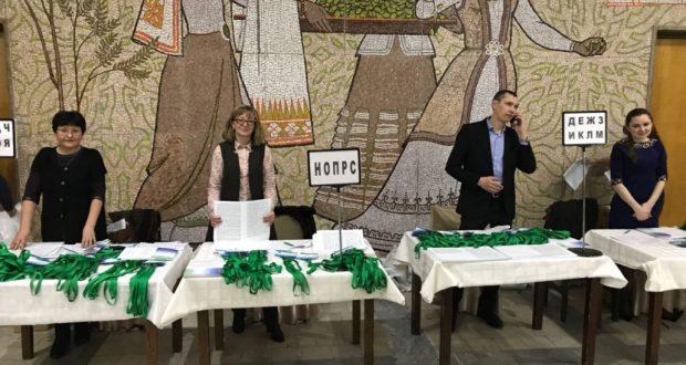Казанга II Бөтенроссия татар авыллары һәм төбәкләрдәге татар тарихын өйрәнүчеләр җыены делегатлары җыела башлады