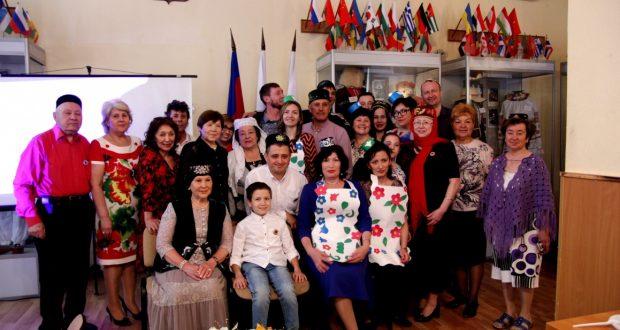 «Татарская община «Булгар-К» Краснодара объединяет татар города и края