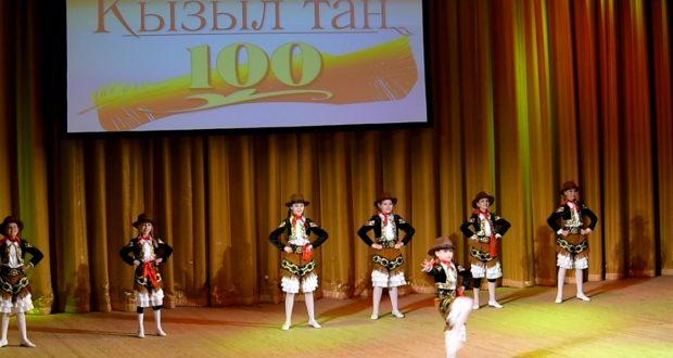 В Уфе отметили 100-летие татарской газеты «Кызыл тан»